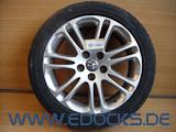 """18"""" Zoll Alufelge 8J ET42 5 Loch x 120 Lochkreis original Insignia Opel"""