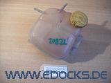 Ausgleichsbehälter Kühlwasserbehälter Behälter Astra G Zafira A Speedster Opel