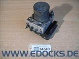 ABS ESP Steuergerät Hydraulikblock Block Corsa C Meriva A Tigra B Opel