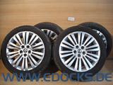 17 Zoll Alufelgen original 7J ET42 Sommer Reifen Goodyear 215/50/17 Astra J Opel