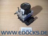 ABS ESP Steuergerät Hydraulikblock Block Astra J Opel