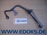 Turbo Rohr Kühlwasserrohr Leitung Turbolader Signum Vectra C 3,0 CDTI Y30DT Opel