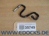 Abgas Rohr Leitung DPF Partikelfilter Corsa C/D Combo C Meriva A 1,3 CDTI Opel