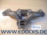 Abgaskrümmer Auspuffkrümmer Signum Vectra C 2,0 16V Turbo Z20NET Opel