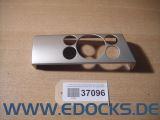 Abdeckung Verkleidung Blende Lichtschalter Armaturenbrett Sat Stone Astra H Opel
