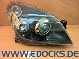 AFL Kurvenlicht Xenon Scheinwerfer Xenonscheinwerfer rechts def Astra H Opel