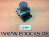 ABS ESP Steuergerät Hydraulikblock 13354302 Bosch 0265238089 AB7 Meriva B Opel