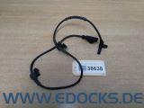 ABS Sensor vorne links / rechts Drehzahlsensor Radsensor Meriva B Opel