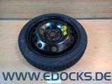 """16"""" Zoll Ersatzrad Notrad Reserverad 4-Loch 4J ET41 Astra H Corsa C Tigra B Opel"""