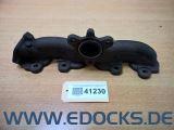 Abgaskrümmer Auspuffkrümmer Antara Insignia A/B Zafira C 2,0 CDTI B20DTH Opel