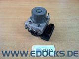 ABS ESP Steuergerät Hydraulikblock AL9 Meriva B Opel