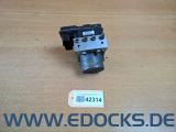 ABS ESP Steuergerät Hydraulikblock Block AB6 Meriva B Opel