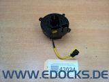 Airbag Schleifring Wickelfeder ZX für Radiofernbedienung Astra J Opel