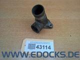 Anschlußstutzen Rohr Kühlwasserrohr Thermostatgehäuse 1,7 CDTI Opel